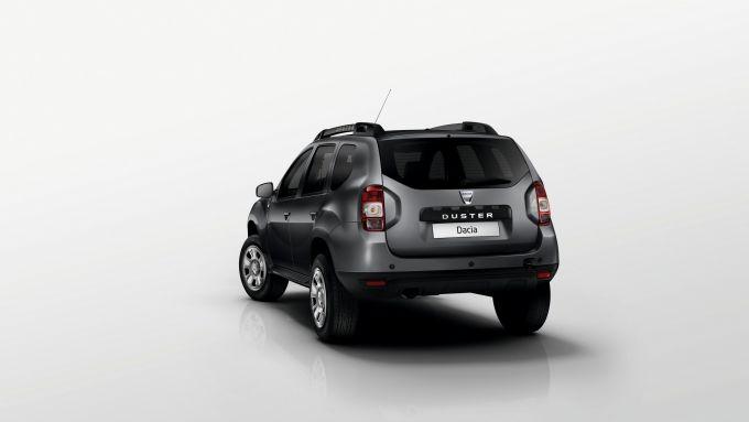 Immagine 18: Dacia Duster 2014