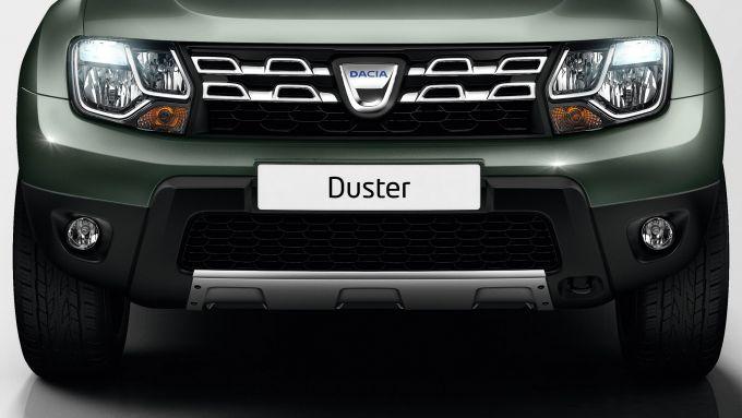 Immagine 20: Dacia Duster 2014