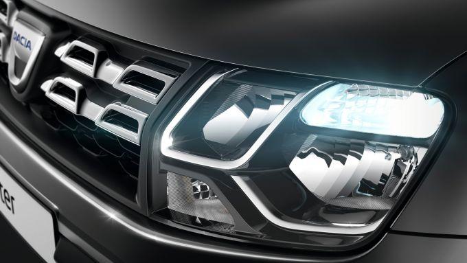 Immagine 21: Dacia Duster 2014
