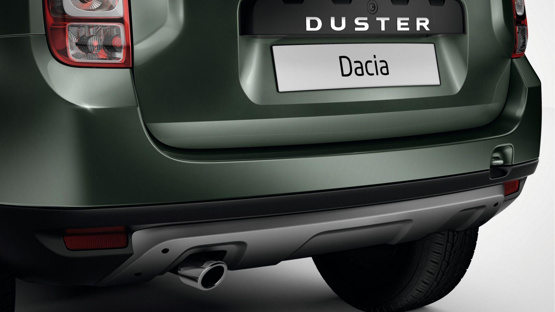Immagine 22: Dacia Duster 2014