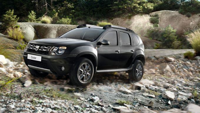 Immagine 10: Dacia Duster 2014