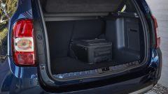 Dacia Duster 2017 diesel, a benzina o a Gpl: quale conviene? - Immagine: 4