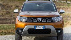 Dacia Duster 2018: ecco come cambia