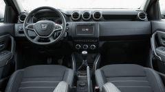 Dacia Duster 2018: gli interni sono più curati nel look