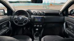Dacia duster 2018 interni