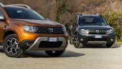 Dacia Duster 2018 vs Dacia Duster prima serie