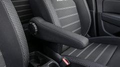 Dacia Duster 2019, gli interni