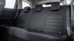 Dacia Duster 2019, i sedili posteriori