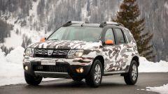 Dacia Duster Brave - Immagine: 9