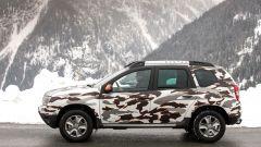 Dacia Duster Brave - Immagine: 10