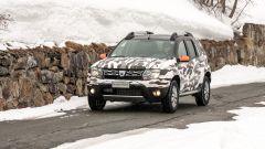 Dacia Duster Brave - Immagine: 12