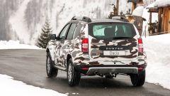 Dacia Duster Brave - Immagine: 13