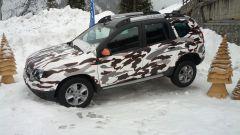 Dacia Duster Brave - Immagine: 4