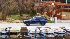 Dacia Duster EDC 110 dCi: in prova sulle strade della Croazia