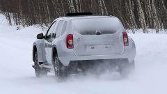 Dacia Duster Elettrica: nel 2020 un EV alla portata di tutti - Immagine: 4