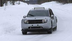 Dacia Duster Elettrica: nel 2020 un EV alla portata di tutti - Immagine: 5