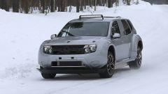 Dacia Duster Elettrica: nel 2020 un EV alla portata di tutti - Immagine: 6