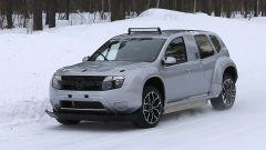 Dacia Duster Elettrica: nel 2020 un EV alla portata di tutti - Immagine: 1