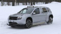 Dacia Duster Elettrica: nel 2020 un EV alla portata di tutti - Immagine: 7