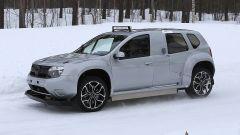 Dacia Duster Elettrica: nel 2020 un EV alla portata di tutti - Immagine: 8