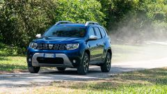 Dacia Duster GPL 2020, la prova video