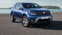 Dacia Duster GPL, dal 2020 su base 1.0 TCe?