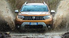 Dacia Duster GPL, la promo di novembre 2019