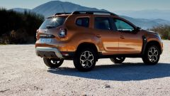 Dacia Duster, in arrivo un Suv di stretta derivazione?