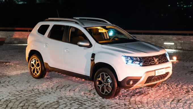 Dacia Duster, nel 2019 è lei l'auto straniera più venduta