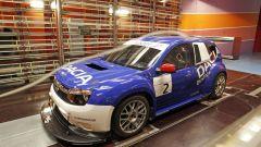 Dacia Duster No Limit: l'altra faccia del low-cost - Immagine: 1