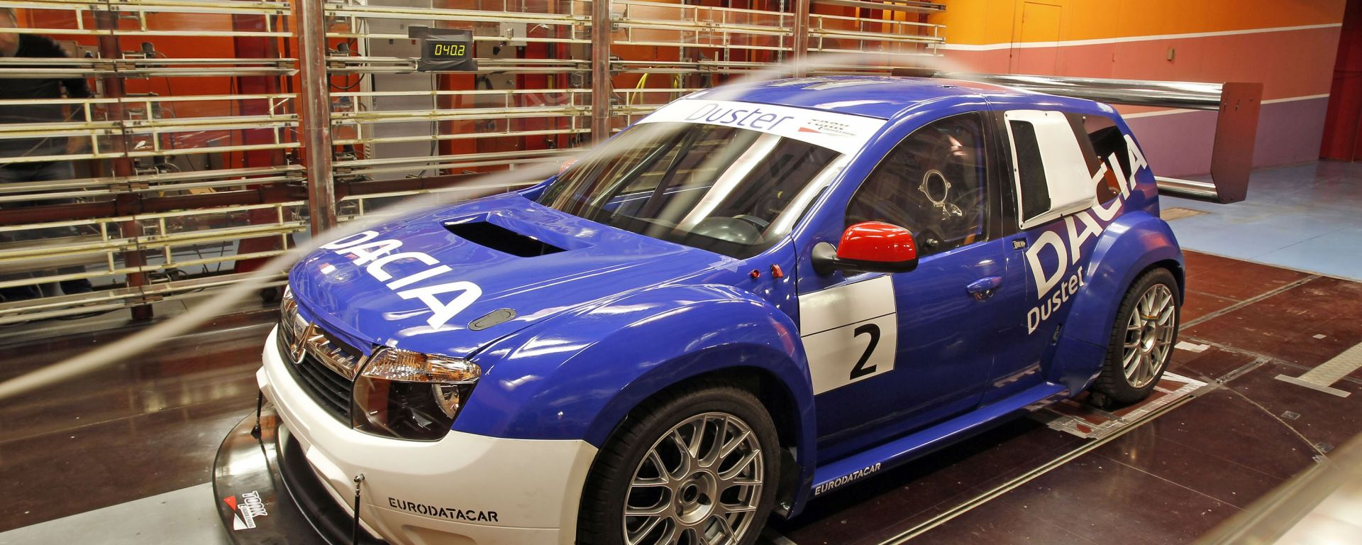 Dacia Duster No Limit: l'altra faccia del low-cost