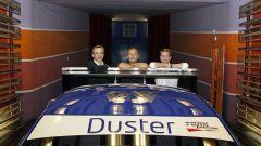 Dacia Duster No Limit: l'altra faccia del low-cost - Immagine: 16