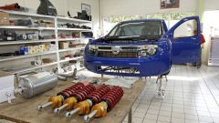 Dacia Duster No Limit: l'altra faccia del low-cost - Immagine: 20