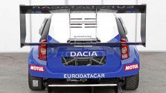 Dacia Duster No Limit: l'altra faccia del low-cost - Immagine: 3