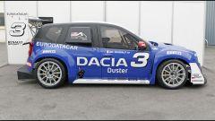 Dacia Duster No Limit: l'altra faccia del low-cost - Immagine: 2
