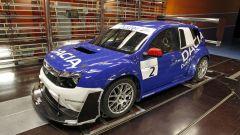 Dacia Duster No Limit: l'altra faccia del low-cost - Immagine: 11