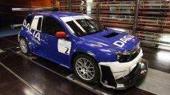 Dacia Duster No Limit: l'altra faccia del low-cost - Immagine: 12