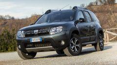 Dacia Duster prima serie