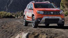 Dacia Duster 2021, restyling gusto Sandero. Tutte le novità - Immagine: 1