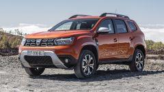 Dacia Duster 2021, restyling gusto Sandero. Tutte le novità - Immagine: 5
