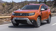 Dacia Duster 2021, restyling gusto Sandero. Tutte le novità - Immagine: 6