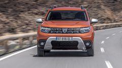 Dacia Duster 2021, restyling gusto Sandero. Tutte le novità - Immagine: 7