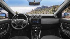 Dacia Duster 2021, restyling gusto Sandero. Tutte le novità - Immagine: 9