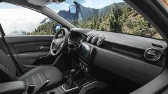 Dacia Duster 2021, restyling gusto Sandero. Tutte le novità - Immagine: 11