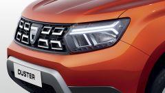 Dacia Duster 2021, restyling gusto Sandero. Tutte le novità - Immagine: 14