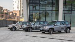 Dacia Duster Titan - Immagine: 3