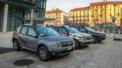 Dacia Duster Titan - Immagine: 4