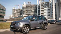 Dacia Duster Titan - Immagine: 5