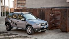 Dacia Duster Titan - Immagine: 1