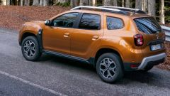 Dacia Duster, torna l'automatico?